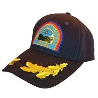 Casquette Alien officielle casquette nostromo de Brett Alien nostromo cap