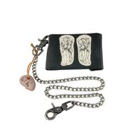 Porte monnaie the Walking dead Officiel porte monnaie Daryl avec chainette TWD