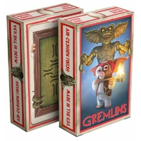 Jeu de cartes Gremlins Cartes à jouer Gremlins playing card deck sealed