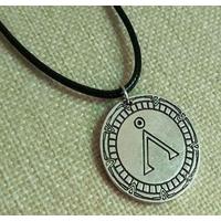 Collier Stargate porte des étoiles symbole terre Cadeau de Noël cadeau stargate