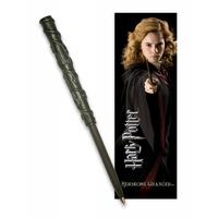 Set stylo et marque page Hermione Granger