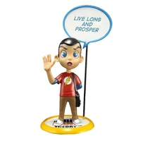 Figurine Q-pop The Big Bang Theory