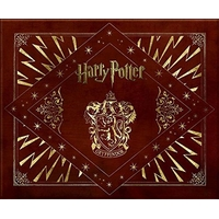 Harry Potter set de papeterie deluxe gryffondor