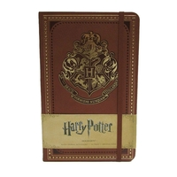 Harry Potter carnet de notes Poudlard