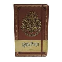 Harry Potter carnet de notes Poudlard