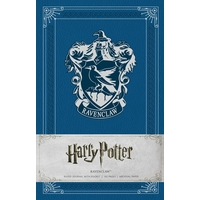 Harry Potter Carnet de notes Serdaigle