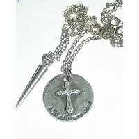 Pendentif Buffy contre les vampires The chosen One