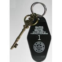 Psychose clés du Bates Motel