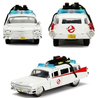 Ghostbusters voiture Cadillac Ecto-1
