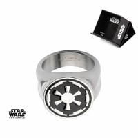 Bague Star wars symbole de L'Empire