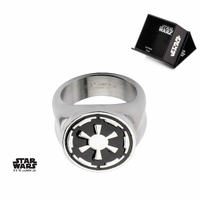 Bague Star wars symbole de L'Empire