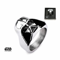 Bague Star Wars Dark Vador