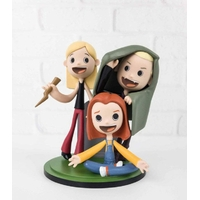 Figurine Buffy and friends Lootcrate Exclusive