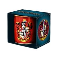 Tasse Harry Potter maison Gryffondor