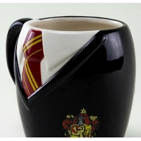 Tasse Harry Potter uniforme Gryffondor