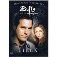 DVD Buffy contre les vampires spécial Alex