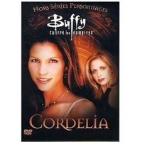 DVD Buffy Hors séries personnages Cordelia