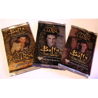 Jeu de cartes Buffy contre les Vampires