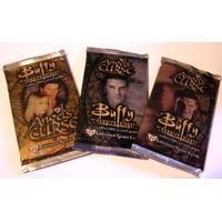 Jeu de cartes CCG de la série Buffy contre les Vampires