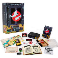 Coffret Ghostbusters kit de formation