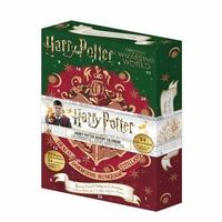 Calendrier de l'avent Harry potter Wizarding world