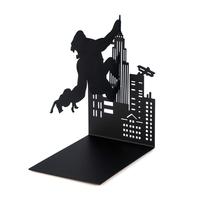 Serre-livres King Kong