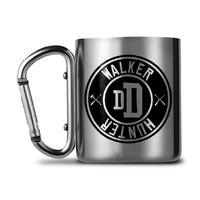 Tasse de camping The Walking Dead