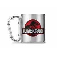 Tasse de camping Jurassic park