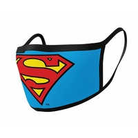 Masque de protection Superman