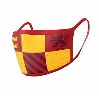 Harry Potter Masque de protection Gryffondor