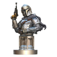 The Mandalorian Support pour telephone Boba Fett