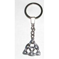Porte Cles Charmed Symbole Pouvoir des 3 soeurs Halliwell