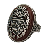 Bague de Dracula officielle edition collector