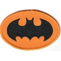 Ecusson logo symbole de Batman