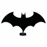 Lampe Batman eclipse port usb avec socles