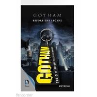 Porte cles officiel Gotham