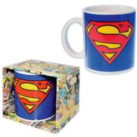 Tasse officielle logo Superman