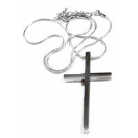 Pendentif croix Buffy contre les vampires
