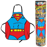 Tablier de cuisine officiel Superman