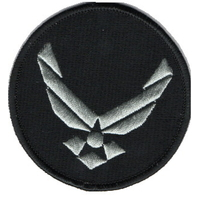 Stargate SG1 ecusson Air Force