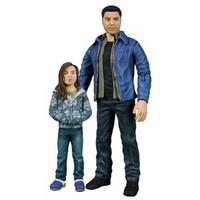 Figurine Heroes modèle Matt parkman series 2