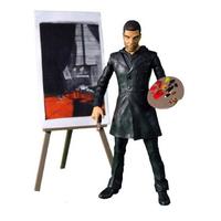 Figurine Heroes modèle Sylar edition speciale Comic Con
