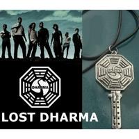 Cle Dharma initiative utilisée par desmond dans Lost