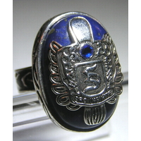 Bague Vampire Diaries Stefan Salvatore