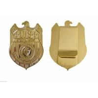 Réplique du badge des agents spéciaux du NCIS