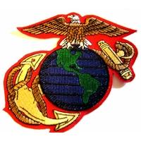 NCIS ecusson des Marines corps