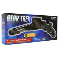 Réplique disrupteur klingon vu dans Star Trek