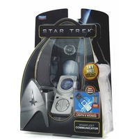 Communicateur Star Trek sous blister