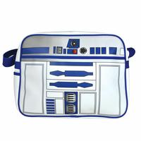 Sac bandoulière Star Wars officiel modèle D2R2