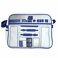 Sac à bandoulière Star Wars officiel D2R2